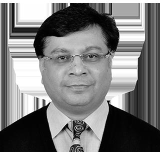 Mr Rajiv Nath