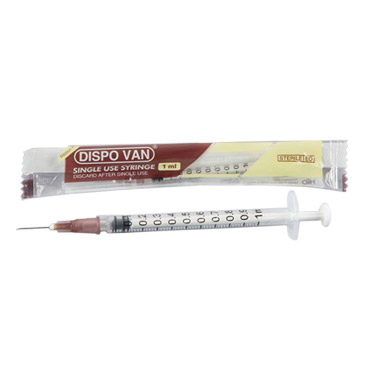 DispoVan & Unolok - Hindustan Syringes & Medical Devices Ltd