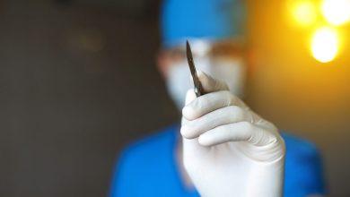 Handling Medical Sharps