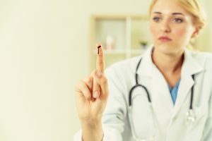 The Dangers of Needlestick Injury among Healthcare Workers